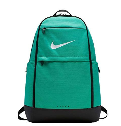 Nike XL Unisex Laptop Backpack School Bag - Nike Soccer Bags