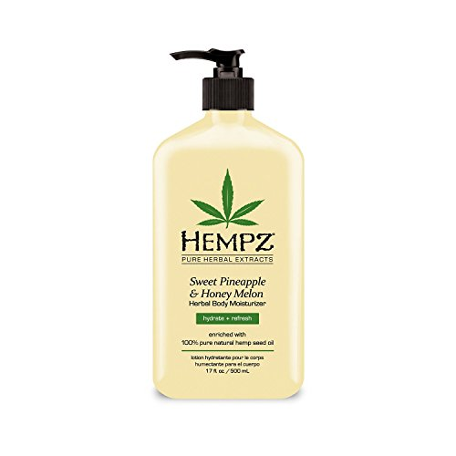 hempz lotion amazon