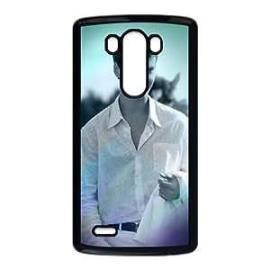 Vitas LG G3 Cell Phone Case Black Tmcax