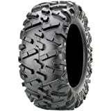 Maxxis Cheng Shin MU10 Bighorn 2.0 Tire - Rear - 28x11Rx14 , Position: Rear, Rim Size: 14, Tire Application: All-Terrain, Tire Size: 28x11x14, Tire Type: ATV/UTV, Tire Construction: Radial, Tire Ply: 6 TM00706100
