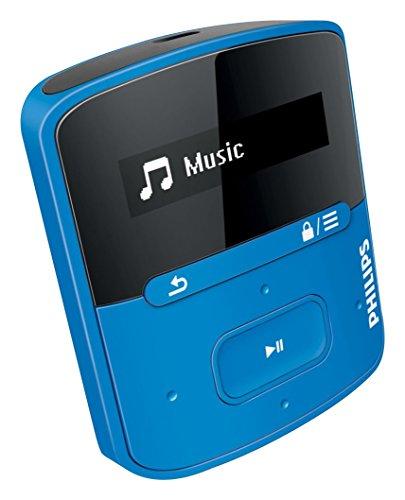 Philips GoGear SA4RGA04BN Portable Player
