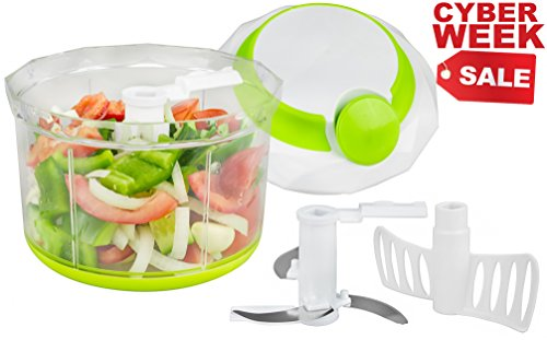 salsa bowl with lid - 3