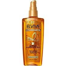 L'Oréal Paris Elvive Extraordinary Oil Deep Nourishing Treatment, 3.4 fl. oz. (Packaging May Vary)