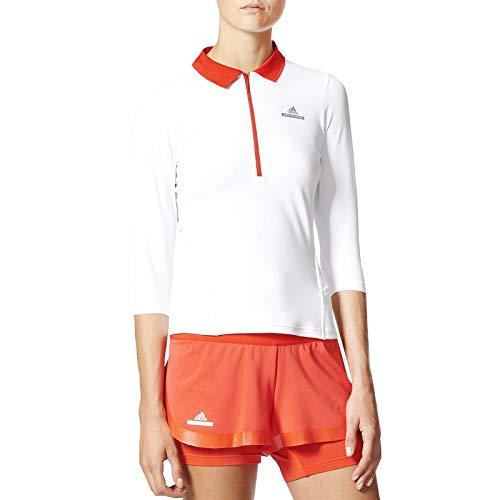 adidas Performance Womens Stella McCartney Tennis Top - S