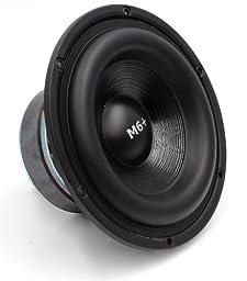M6+i SINGLE CDT AUDIO 6.5\