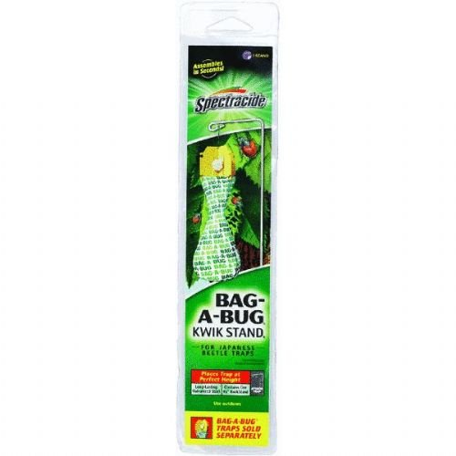 Japanese Beetle Trap Stand