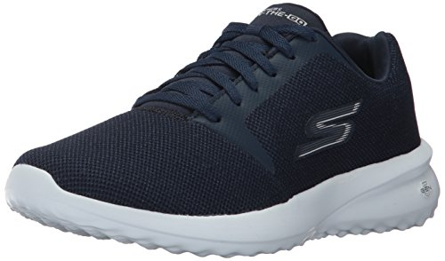 Mens Skechers On-the-go Città 3-55.300 Piedi Marina Scarpa