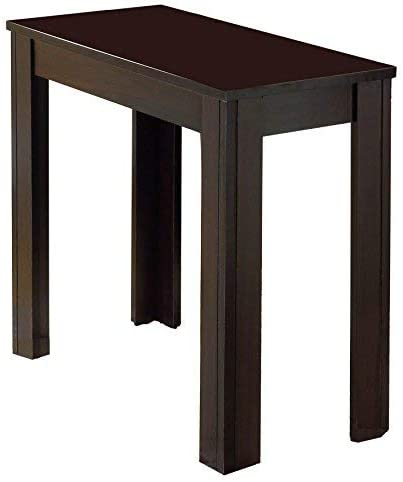 Monarch Specialties Accent Side Table