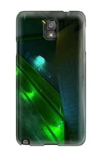 PbPLuXc26264iqPhP Joe Miller Awesome Case Cover Compatible With Galaxy Note 3 - Mirrors Edge
