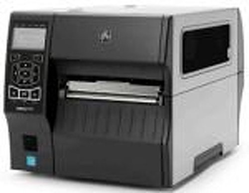 Zebra Technologies ZT42062-T0100A0Z Series ZT420 Direct Thermal/Thermal Transfer Industrial Printer, 203 DPI, 6