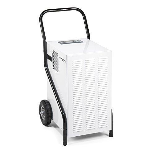 TROTEC Luftentfeuchter TTK 171 ECO (maximal 52 Litern pro Tag)