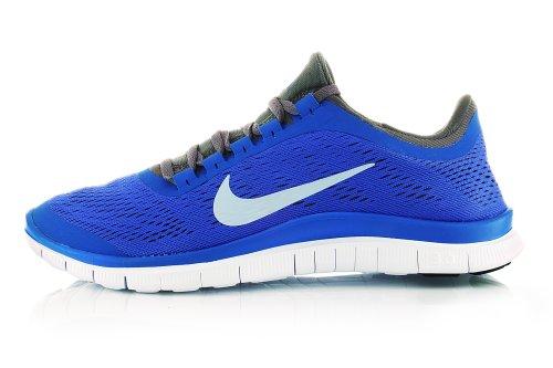 Lady Corsa V5 Nike Blau 0 Free Scarpe Da 3 aP6dqg