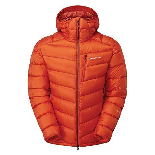 Firefly Jacket Anti Montane Freeze Orange Tqp7tn