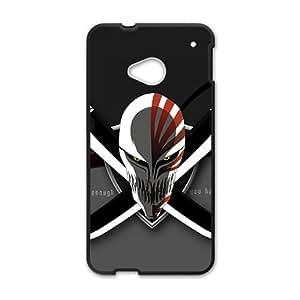 Skull Death Custom DIY Phone Case For HTC M7