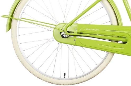 Electra Amsterdam Original 3i ladies – Bicicleta Verde Ciudad ...