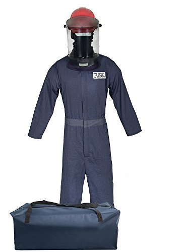 TCG2P Series Ultralight Premium Arc Flash Kits - Arc Flash Ppe