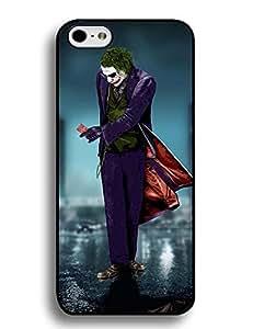 2015 Creative Iphone 6 (4.7 Inch) Case, Customized Joker Image Ultra Slim Bumper Case for Iphone 6 (4.7 Inch) 8601679M803215616