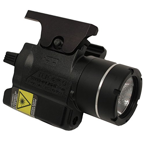 (STREAMLIGHT Tlr-4g H&k USP Compact W/cr2 Lithium)