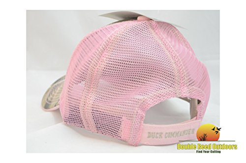 Duck-Commander-Womens-Mesh-Hat-CamoPink 561a9d6aed92