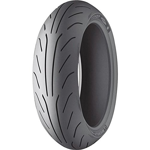 Michelin Power Pure Scooter Bias Tire - 130/70-12 62P
