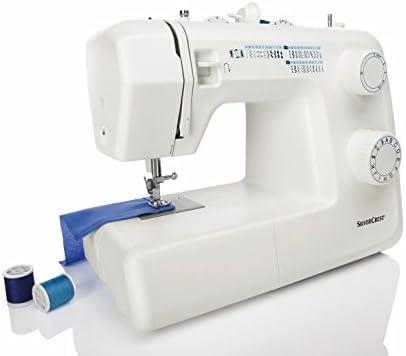 Maquina de coser silvercrest opiniones