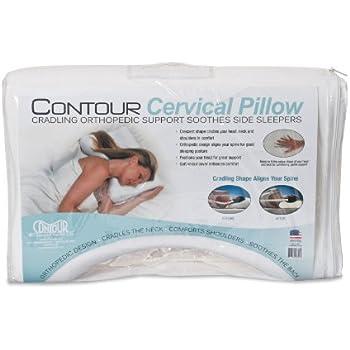 Contour Products Cervical Pillow