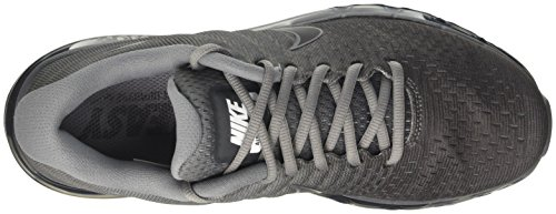 Grey Air Dk Anthracite Nike Grey Laufschuhe Herren Max 008 Cool Grau 2017 qgxga0w