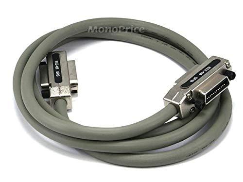 2m IEEE-488 Cable w/Metal Hood ()