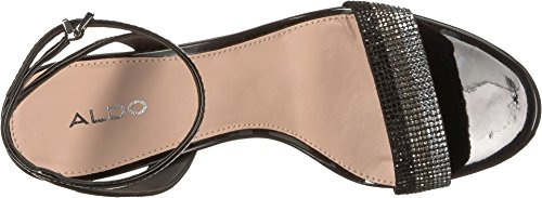 Aldo Womens Carerith Black Miscellaneous