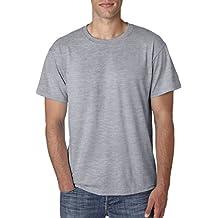 Jerzees 29MT Tall 50/50 Heavyweight Blend T-Shirt