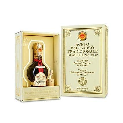 acetaia Leonardi Vinagre Balsámico tradicionales ...