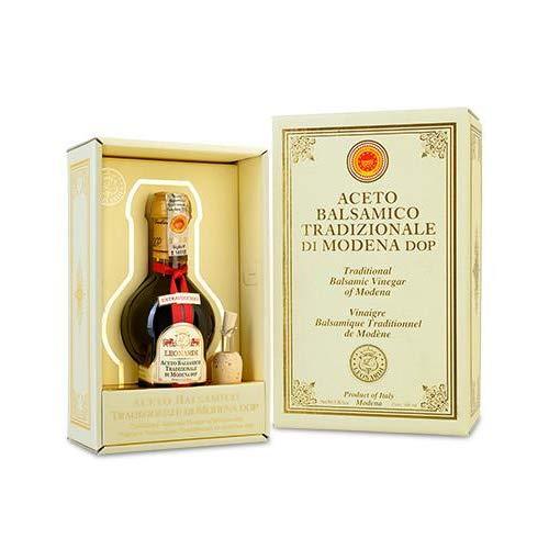 Acetaia Leonardi Traditional Balsamic Vinegar Extravecchio - 30yr