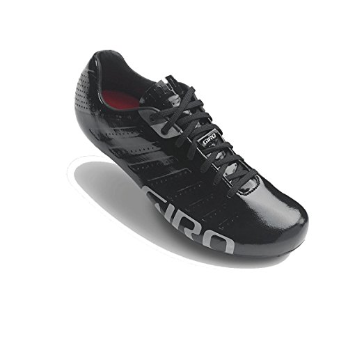 Giro Black Vélo Chaussures Multicolore Empire Road de SLX Silver Homme 000 Route de 4gv4wrx