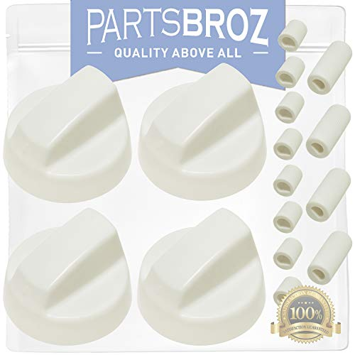 4-Pack of Universal White