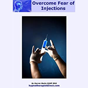 Overcome Fear of Injections Speech