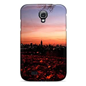 High Quality Shock Absorbing Case For Galaxy S4-fall by Maris's Diary