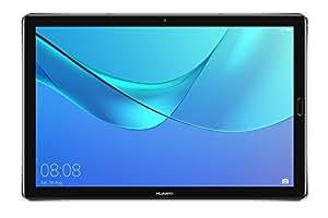 "Huawei MediaPad M5 - Tablet de 10.8"" IPS 2K (WiFi, Kirin 960 Octa-Core, 4 GB RAM, 32 GB Memoria, Android 8.0); Gris"