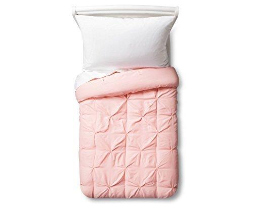 Pinch-Pleat-Comforter-Toddler-Light-Pink-Pillowfort-58x-42
