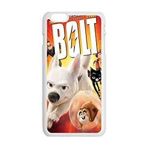 Happy Bolt Case Cover for iphone 6 4.7 Case