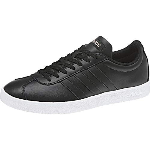 Zapatillas 0 Mujer negbas 000 De Court 2 negbas Adidas Deporte Negro W ftwbla Para Vl qwX4ta1
