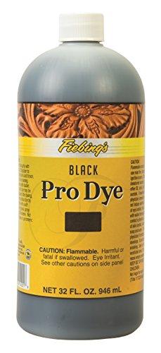 - Fiebing's Pro Dye