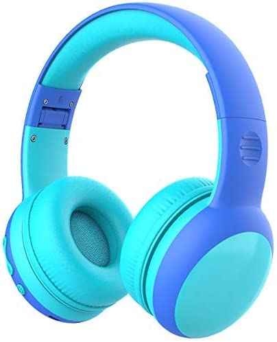 Gorsun Kopfhörer Für Kinder Bluetooth Kinderkopfhörer Elektronik