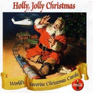 Coca Cola Presents Holly, Jolly Christmas: Collector's Edition Volume -