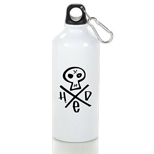 lalayton-hed-skull-logo-standard-aluminum-outdoor-sports-kettle-500ml