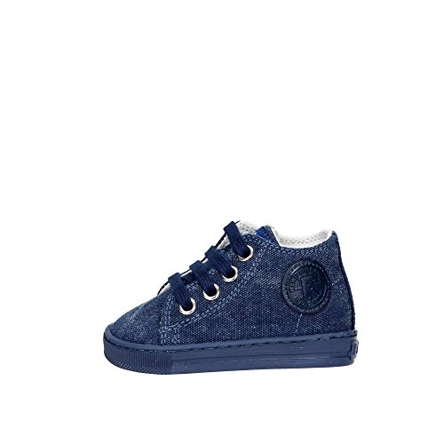 online store 1b4f8 87e41 9111 02 Zapatillas 0012010916 Boy Azul De Falcotto Deporte Altas zE4qwcHA