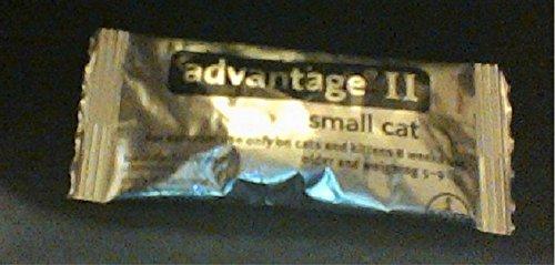 Advantage II Small Cat 6 9 lbs.