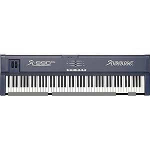 Studiologic SL-990 Pro - Teclado MIDI