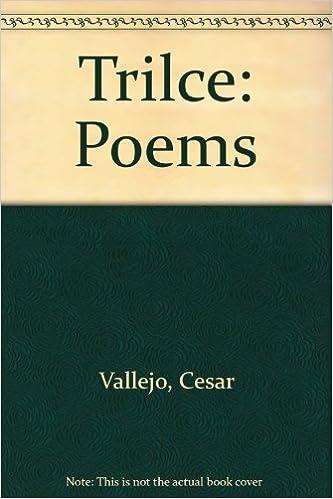 cesar vallejo poems in english