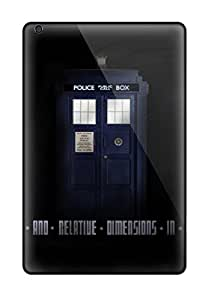JLD4078yQDz ErissionHerdezan Minimin2doctor Who I Durable Ipad Mini Tpu Flexible Soft Cases