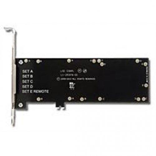 LSI Logic LSI00291 BBU-BRACKET-05 Mounting Bracket for LSI BBUs Bare by LSI Logic